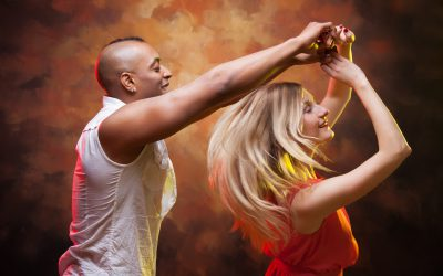bachata basic workshop