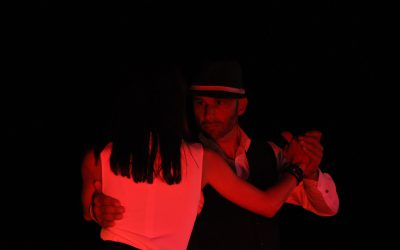 tango im August